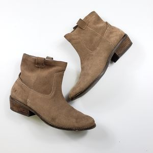 Dolce Vita | Leather Boots